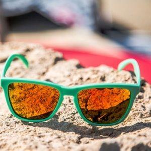 Accessories - New in Box, Nectar Polarized Sunglasses, Kiwi-Mint